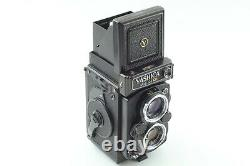 AS-IS Yashica Mat-124G Medium Format TLR Camera From JAPAN