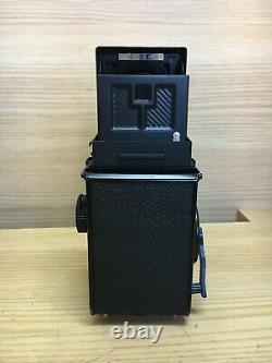 CLA'd Exc+5 Yashica Mat 124G TLR 6x6 Medium Format Film Camera From Japan
