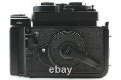CLA'd MINT / Meter Works Yashica Mat-124G Medium Format TLR Camera Japan 736