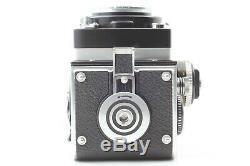 CLAedTop Mint / White Face Rollei Rolleiflex 2.8F TLR / Planar 80mm f2.8 JAPAN