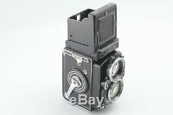 EXC+++++ Rollei Rolleiflex 2.8D Xenotar 80mm f/2.8 TLR Film Camera from JAPAN