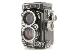 EXC+++++Rolleiflex 2.8C TLR Xenotar 80mm F/2.8 Lens From JAPAN