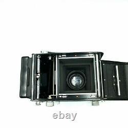 EXC3 Chiyoko Minolta Autocord 6X6 TLR Camera / 75mm F3.5 COLLECTOR'S ITEM