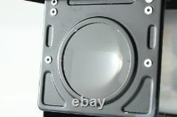Exc+5 4Lens Set Mamiya C330 Pro Blue Dot TLR + Lens (80,135,250,55) JAPAN