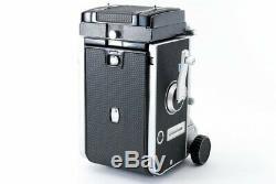 Exc++ Mamiya C33 Pro Medium Format TLR Film Camera with Sekor 105mm 3.5 from Japan