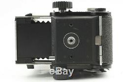 Exc+++++ Mamiya C330 Pro TLR Camera with Sekor DS 105mm F3.5 Blue Dot From JAPAN