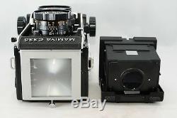 Exc+++ Mamiya C330 Professional F+ 105mm F3.5 from JAPAN