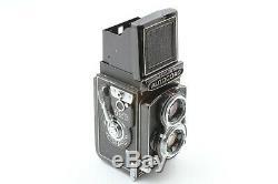 Exc+++++ Minolta Autocord III TLR Rokkor 75mm f3.5 Film Camera From Japan