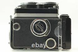 Exc+ Rolleiflex 2.8D Planar 80mm F2.8 Lens Medium Format TLR Camera From JAPAN