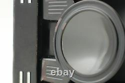 Exc+ Rolleiflex 2.8D Planar 80mm F2.8 Lens Medium Format TLR Camera Hood JAPAN