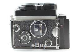 Exc+++++ Rolleiflex 2.8F TLR Film Camera + Planar 80mm f/2.8 from JAPAN #733