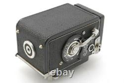 Excellent+5 Minolta AUTOCORD III Rokkor 75mm f/3.5 TLR Film Camera From JAPAN