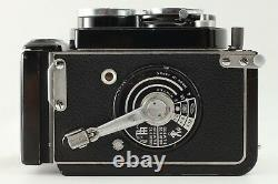Excellent+++++ Minolta cord Automat TLR Camera + 75mm f/3.5 from japan #329