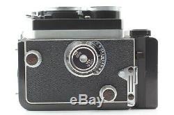 FILM TESTED Near MINT+++ Rollei Rolleicord Vb 6x6 TLR Film Camera FedEx JAPAN