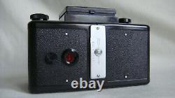 LOMO sputnik stereo medium format camera TLR lomography lubitel