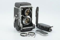 MAMIYA C3 PROFESSIONALMAMIYA-SEKOR 105mm F3.5 SN 971887SN 972287 from Japan