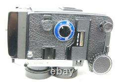 MAMIYA C330S camera + 65mm f3.5 lens + WLF, excellent