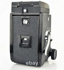 MAMIYA C330f Professional F TLR with SEKOR 80mm f2.8 Lens Complete Kit