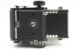 MINT MAMIYA C330 Professional F TLR with Blue Dot Sekor 80mm f/2.8 from Japan