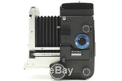 MINT Mamiya C330 Pro S 6x6 TLR + 80mm f/2.8 S, 55,65,135,180mm Lens from JAPAN