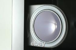 MINT Rollei Rolleiflex 2.8GX TLR Planar 80mm F2.8 Lens From Japan #792