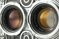 MINT Rolleiflex 3.5F model4 Type IV Planar 75mm Prism Finder from Japan #F89