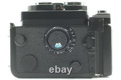 MINT in Box Yashica Mat-124G Medium Format TLR Camera from Japan J16C
