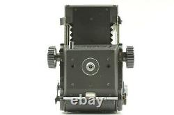 MINT with Body Cap Mamiya C330 Professiona F TLR Film Camera Body From JAPAN