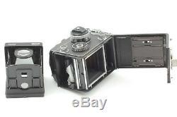 MINTRolleiflex 2.8F TLR Film Camera withPlanar 80mm f/2.8 Lens from Japan C746J