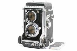Mamiya C3 Professional / MAMIYA-SEKOR 105mm f/3.5 (5390)
