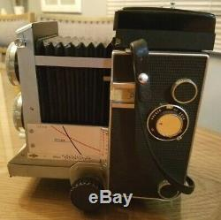 Mamiya C33 Professional TLR Camera