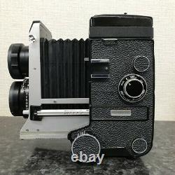 Mamiya C330 PRO TLR Camera with Sekor DS 105mm f3.5 lens
