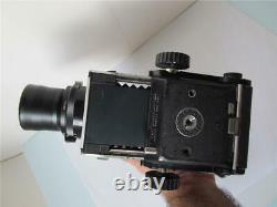 Mamiya C330 Pro TLR Camera with180mm f/4.5 Sekor