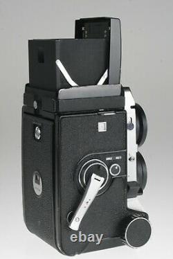 Mamiya C330 Professional #064478 2,8/80mm Sekor #711883