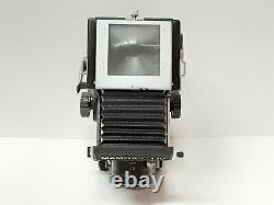 Mamiya C330 Professional F Camera 80mm f/2.8 Lens