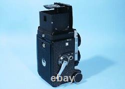 Mamiya C330 Professional TLR Camera Sekor 80mm f/2.8 120 Roll Film Excellent