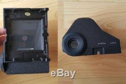 Mamiya C330 Professional TLR Camera w 55&80&135mm