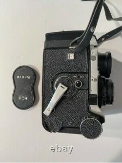 Mamiya C330 Professional TLR Camera with 80mm f/2.8 Lens