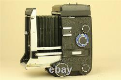 Mamiya C330 + Sekor 180mm f/4.5 + 55mm f/4.5