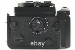 Meter Works MINT++ Yashica Mat 124G 6x6 TLR Medium Format Camera from JAPAN