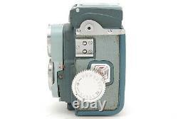 Minolta Miniflex Rokkor 60mm F3.5 TLR Film Camera #727
