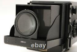 Mint BoxedYashica Mat-124G Medium Format TLR Film Camera from Japan-#2621