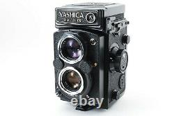 Mint in Box / Meter WorksYashica Mat-124G Medium Format TLR Camera from Japan