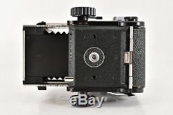 N MINT+MAMIYA C330 Professional F TLR Blue Dot Sekor 80mm F2.8 from Japan 458y