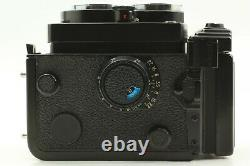 N. MINT / METER WORKS Yashica Mat 124G 6x6 TLR Medium Format Camera JAPAN 432