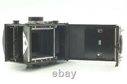 N MINT+++ Meter Works Yashica MAT 124G 6x6 TLR Medium Format Film Camera Japan