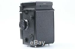 N. MINT YASHICA MAT 124 G 6x6 TLR Medium Format JAPAN #200074
