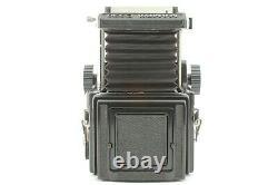 NEAR MINT Mamiya C330 Pro TLR, Sekor 80mm F/2.8 Blue Dot from JAPAN