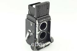 NEAR MINT++ Mamiya C330 Professional + DS 105mm F3.5 Lens From Japan #847