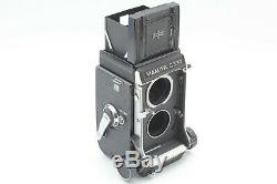 Near MINT Mamiya C330 Professional TLR with Sekor Super 180mm f4.5 From Japan